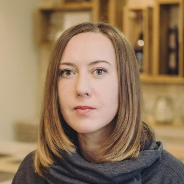 Kate Savushkina